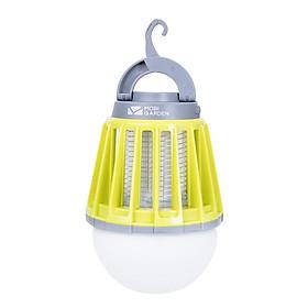 Hình đại diện sản phẩm Đèn Đuổi Muỗi Chống Nước Sạc Cổng USB MOBIGARDEN NXLQU73004