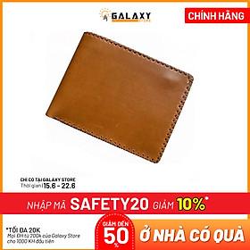 Ví Nam Bóp Nam Da Thật Handmade Galaxy Store GVN10