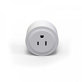Công Tắc Điện Thông Minh Điều Khiển Bằng Wifi
