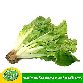 Cải Dún Hữu Cơ Organicfood - 300g