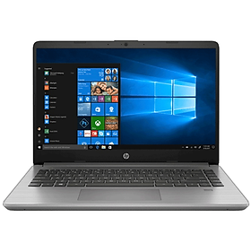 Laptop HP 340s G7 2G5B7PA (Core i3-1005G1/ 4GB RAM/ 256GB SSD/ 14 HD/ Dos) - Hàng Chính Hãng