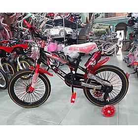 Xe đạp thể thao cho bé 3-4t, 4-5t, 5-7t (bánh 12/14/16 inch)
