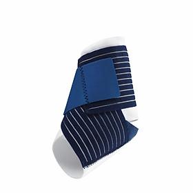 Băng quấn hỗ trợ và bảo vệ khớp cổ chân, mắt cá chân cao cấp Actimove TaloWrap-0