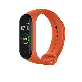 "2019 Xiaomi Mi Band 4 NFC Version Newest Music Smart Bracelet Heart Rate Fitness Tracker 0.95"" Color AMOLED Screen BT"
