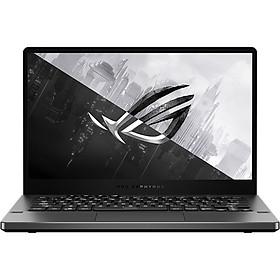 Laptop ASUS ROG Zephyrus G14 GA401QC-HZ022T (AMD R7-5800HS/ 16GB (8x2) DDR4 3200MHz/ 512GB SSD PCIE G3X4/ GTX 3050 4GB GDDR6/ 14 FHD IPS, 144Hz/ Win10) - Hàng Chính Hãng