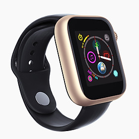 Smart Wristband Z6 Bluetooth Smart Watch with Call Information Reminder Step-counting Function