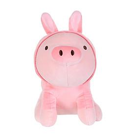 Heo nhồi bông Miniso Piglet - Hàng chính hãng