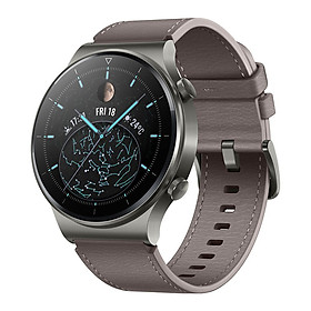 Đồng hồ thông minh Huawei Watch GT2 Pro - Hàng nhập khẩu
