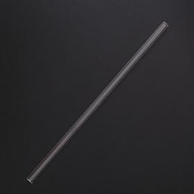Ống Hút Thủy Tinh (10 inch) (10 Chiếc)