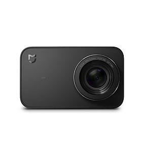 Camera Hành Động Xiaomi Mi Action 4K ZRM4035GL - Hàng Chính Hãng