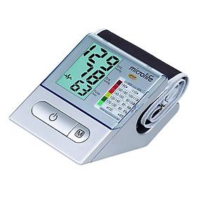 Máy đo huyết áp bắp tay Microlife BP A100 PLUS