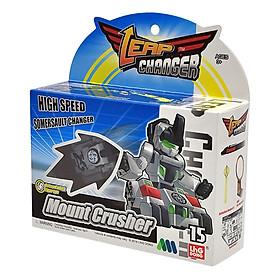 Đồ Chơi Chiến Xe Mount Crusher 09815