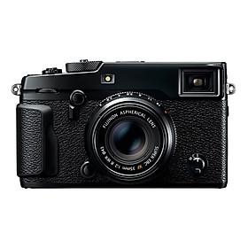 Máy Ảnh Fujifilm X-Pro 2 + 35mm F2 Black - Hàng Chính Hãng