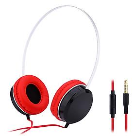Tai Nghe Headphone Có Dây A50 (1.3m)