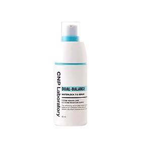 Tinh chất dưỡng ẩm kiểm soát nhờn CNP Laboratory Dual-Balance Waterlock T/U Serum 60ml