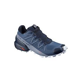 Giày Chạy Bộ Địa Hình SPEEDCROSS 5 WIDE W SARGASSO SEA L40920800