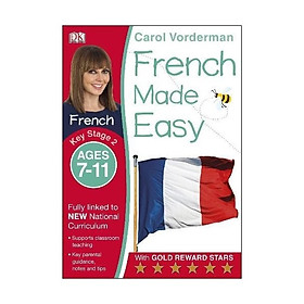 French Made Easy Ages 7-11