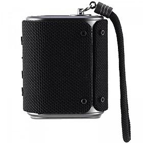 Hình đại diện sản phẩm Loa Bluetooth Di Động Remax RB-M30 Chống Thấm Nước - Hảng Chính Hãng