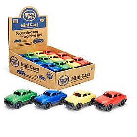 Đồ chơi xe hơi Green Toys cho bé từ 3 tuổi