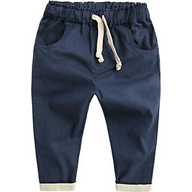 Baby Boys girls pants new spring kids clothing cotton baby long trousers baby girl  Pencil Pants baby boys girls clothing LH7s