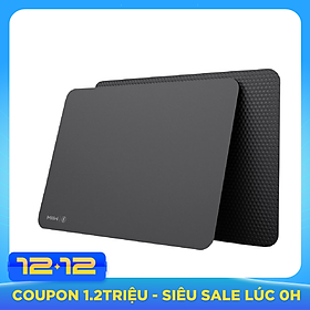 Xiaomi Miwu 2.35mm Ultra-thin Large Size Mouse Pad Anti-slip Natural Rubber PC Computer Gaming Mousepad for Mackbook HP