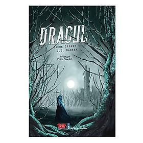 Một cuốn truyện mang nhiều bí mật: Dracul