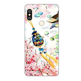 Ốp Lưng Dẻo Diên Hy Công Lược Cho Điện Thoại Xiaomi Redmi Note 5 - Mẫu 3