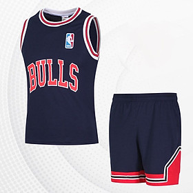 Quần áo bóng rổ Hiwing Bull dành cho nữ