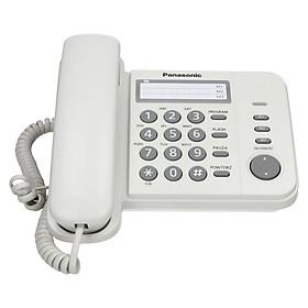 Điện Thoại Bàn Panasonic KXTS 520 - Hàng Chính Hãng