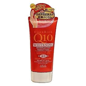 Kem dưỡng da tay mềm mại KOSE Q10 80g