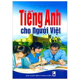 Tiếng Anh Cho Người Việt