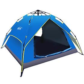 Lều Cắm Trại Mở Tự Động Easy Tour (3-4 Người)