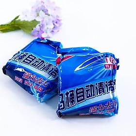 Gói 10 Viên Thả Bồn Cầu Khử Mùi Hàn Quốc