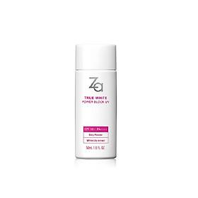 Kem chống nắng Za( Bảo vệ da mặt và toàn thân) 50ml