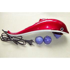 Máy Massage Cá Heo Thư Giãn