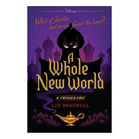 Twisted Tale Series #1: A Whole New World