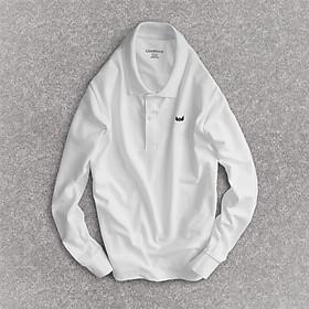 Áo Thun Polo Nam Cổ Bẻ, Vải Cotton Cá Sấu 100%VNXK Cao Cấp, Phong Cách Trẻ trung, Thoáng Mát, Thấm Hút Mồ Hôi