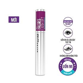 Bộ Trang Điểm Mắt Chuẩn Salon (Mascara Falsie Lash Lift + Bút Kẻ Mắt Nước Lâu Trôi 36H Line Tattoo High Impact Liner + Tẩy Trang Mắt Môi 40ml + Ly nhựa đổi màu)-1