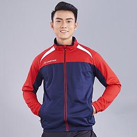 Áo khoác thể thao nam Toronto Jartazi (Knitted poly jacket toronto) JA1051-005
