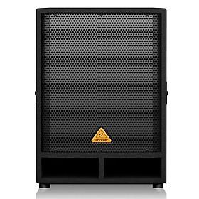 """Loa Sub Active Behringer VQ1500D - 500-Watt 15"""" ( 4 Tấc) - Hàng Chính Hãng"""