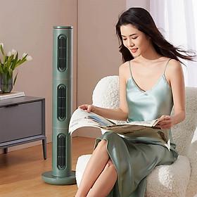 Quạt tháp Xiaomi EDON E360 12 tốc độ 4 loại Wi-Fi Mục đích kép Tần số thông minh Độ ồn thấp