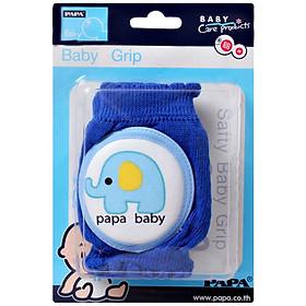 Bao đầu gối và cùi chỏ tay bảo vệ cho bé CEQ087B - PAPA Thái Lan.