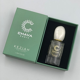 NƯỚC HOA NỮ CHAVA KEZIAH – 12ml (dạng xịt) - Parfum de France for Ladies (Spray)
