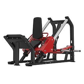 Máy đạp đùi xuyên và nhón bắp chuối Gym TigerSport TGS-1030