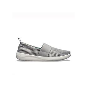 """Giày thời trang Nữ Crocs iteRide Mesh Slip On 205727 giá chỉ còn <strong class=""""price"""">686.000đ</strong>"""
