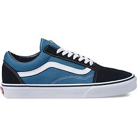 Giày Sneaker Unisex Old Skool Vans VN000D3HNVY - Navy