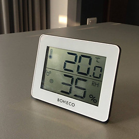 Nhiệt ẩm kế BONECO X200 (Nhập khẩu Thụy Sĩ)
