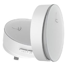 Chuông báo khách dùng trong gia đình, chung cư cao cấp không sử dụng pin Model G3 ( Tặng kèm đèn pin mini bóp tay không dùng pin cao cấp ngẫu nhiên )
