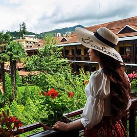 Victoria Sapa Resort & Spa 4* - Gần Nhà Thờ Đá & Hồ Sapa, Hồ Bơi Nước Ấm, Ưu Đãi Không Ăn Sáng