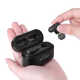 Tai nghe không dây BlitzWolf BW-FYE7 TWS, Bluetooth 5.0 Dual Dynamic